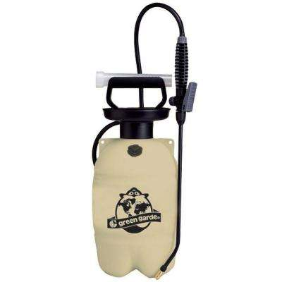 1 Gal. Green Garde Eco-Friendly Sprayer