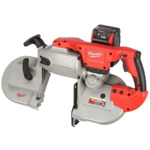 Milwaukee 11 Amp Deep Cut Variable Speed Band Saw-6232-20