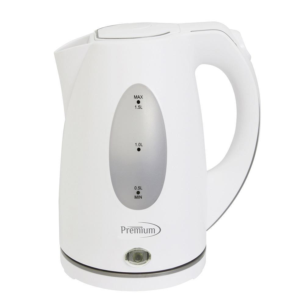 1.6 Qt. Cordless Electric Tea Kettle