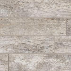 Marazzi Montagna Dle Gray 6 In X 24 Porcelain Floor And Wall Tile 14 53 Sq Ft Case Ulm7 The Home Depot