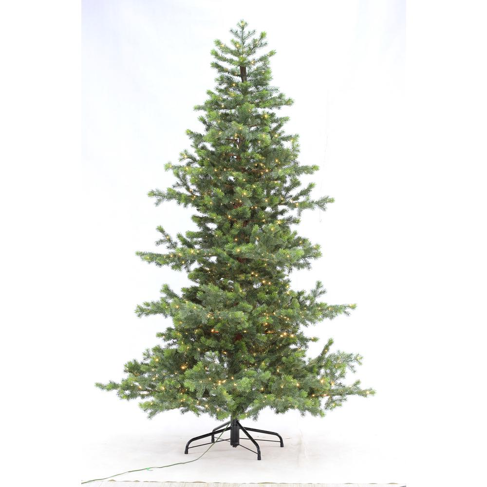 2 Ft Artificial Christmas Trees