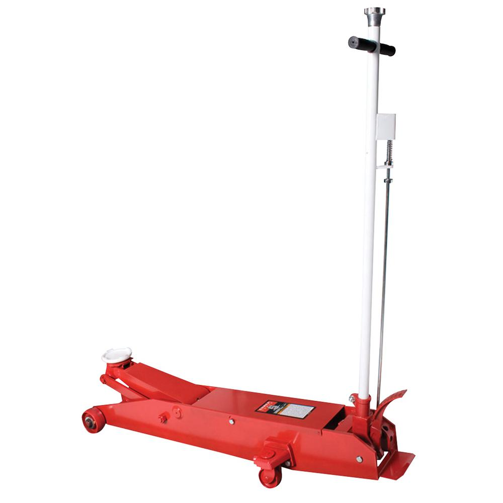 Sunex 5 Ton Standard Floor Jack 6604 The Home Depot