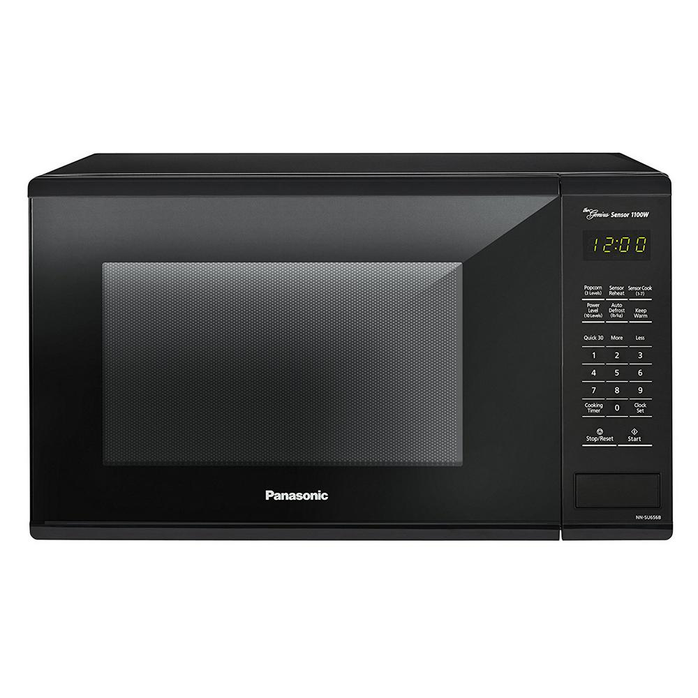 Panasonic The Genius 1100w Microwave Manualbestmicrowave