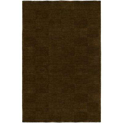 Echo Sienna 6 ft. x 9 ft. Area Rug