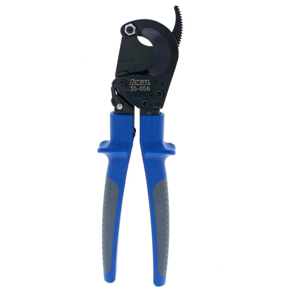 Ideal 400 MCM Ratcheting Cable Cutter