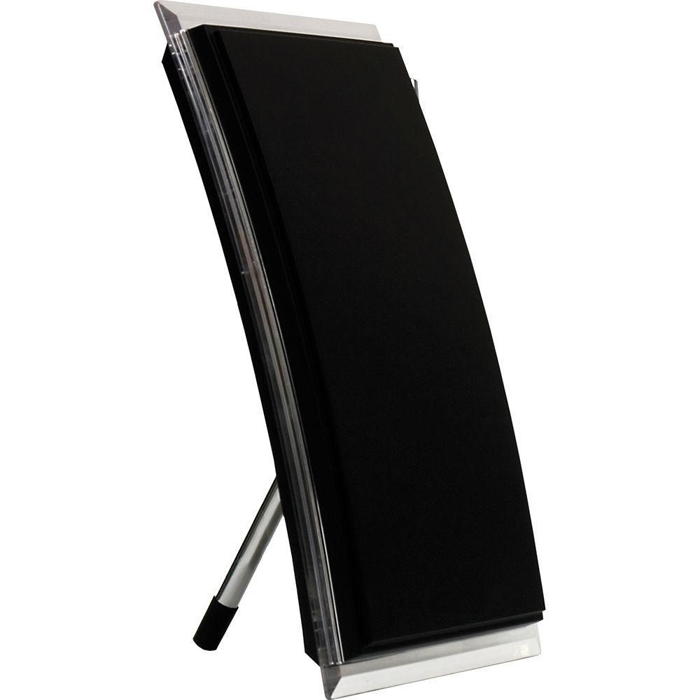 GE Amplified Flat Panel Indoor HDTV Antenna
