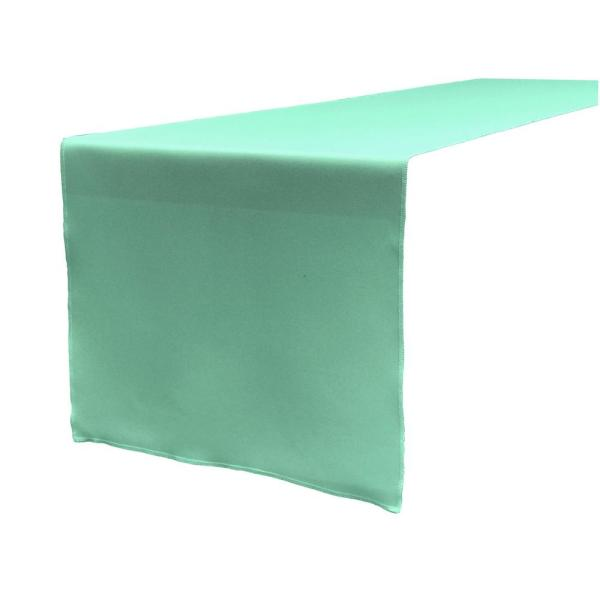 14 in. x 108 in. Mint Table Runner