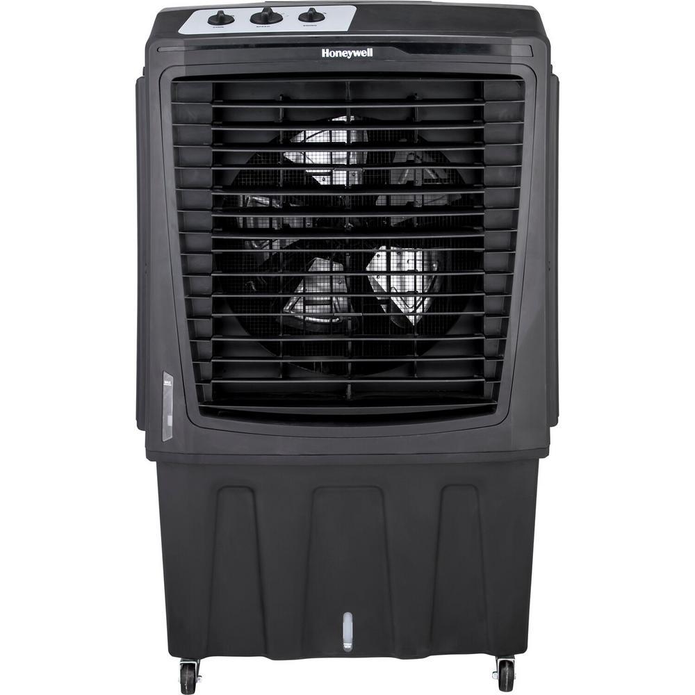 2800 CFM 3-Speed Portable Evaporative Cooler for 850 sq. ft.