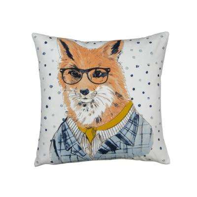 Axel Standard Decorative Pillow