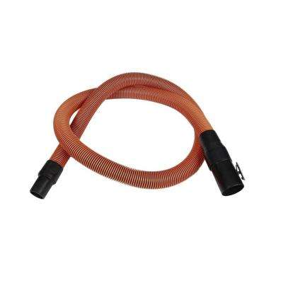 1-7/8 in. x 8 ft. Pro-Grade Hose Kit for Select RIDGID Wet Dry Vacs