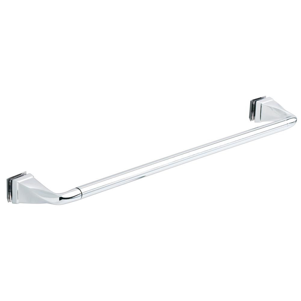 Everly 20 in. Handles for Sliding Shower or Bathtub Door in
