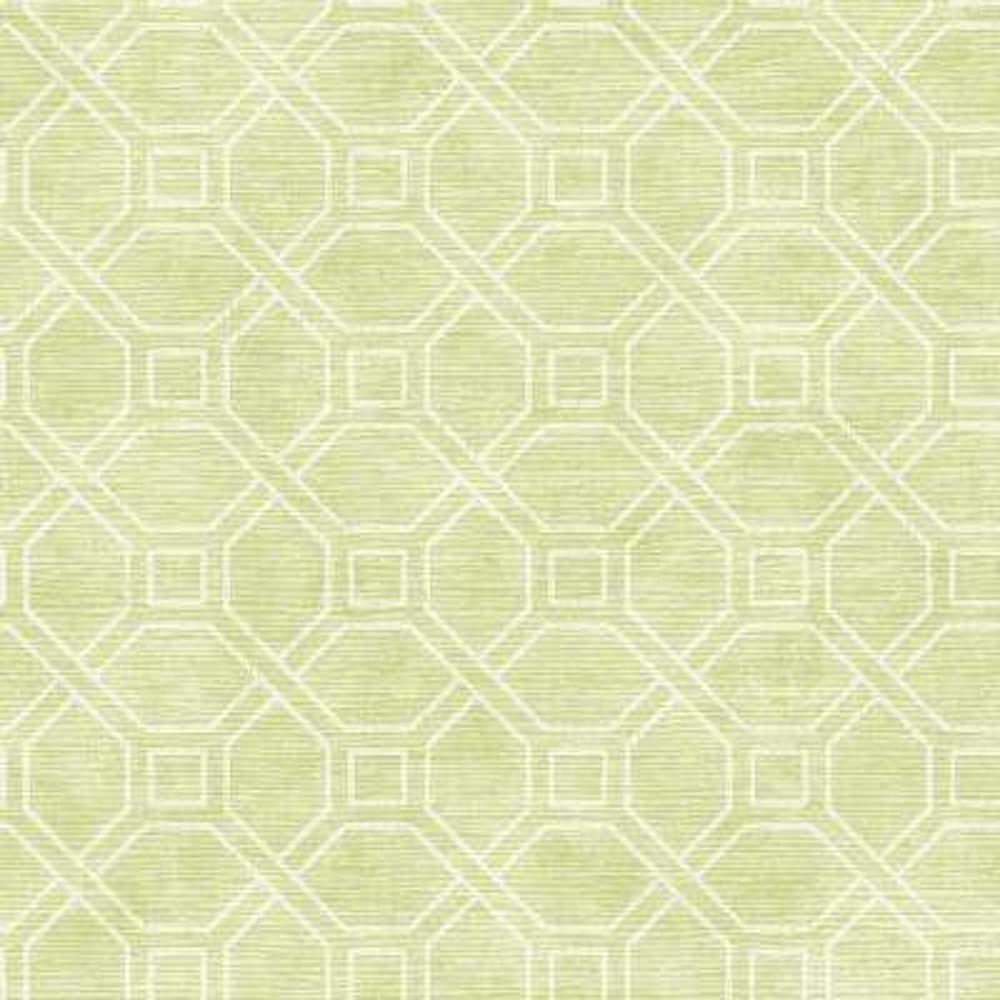 Green Trellis Wallpaper Decor The Home Depot Enchanting Green Pattern