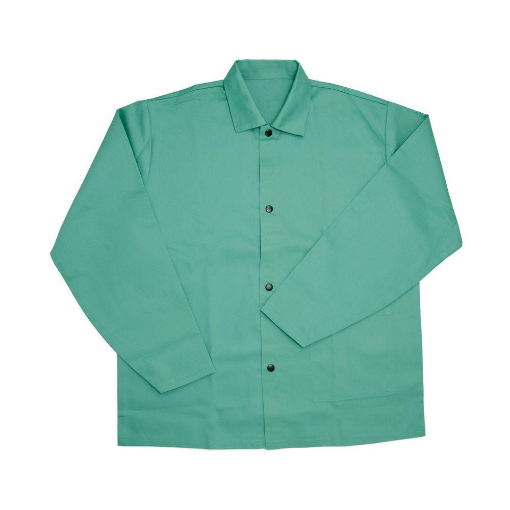 Ironcat X-Large Flame Retardant Cotton Jacket