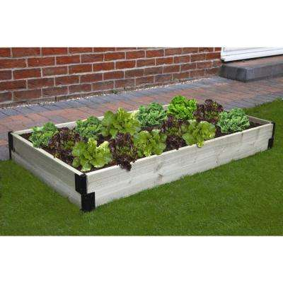 Raised Garden Bed Connection Kit