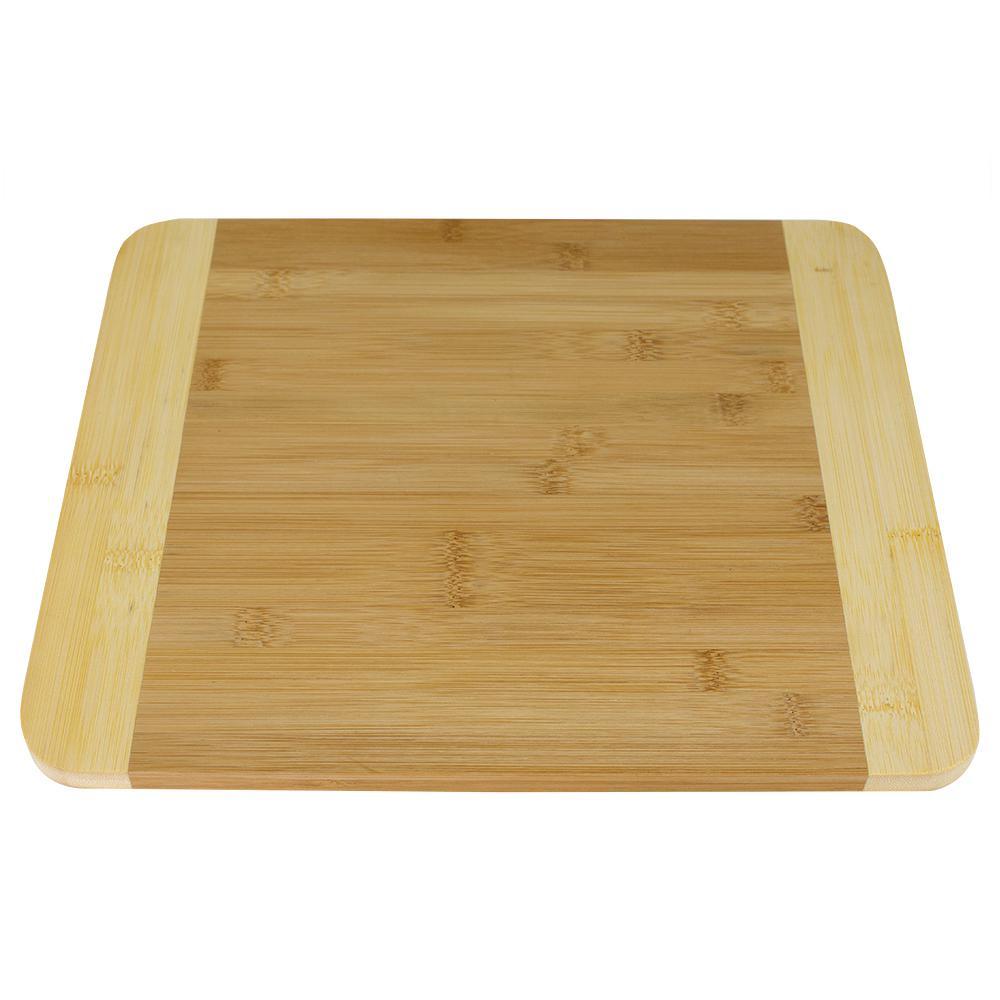 HOME basics 13.3 inch Bamboo Cutting Board by HOME basics