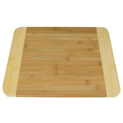 13.3 in. Bamboo Cutting Board