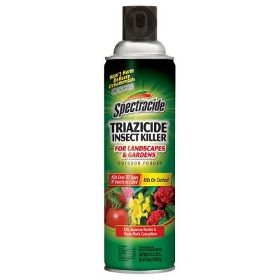 Triazicide 16 oz. Aerosol Landscapes and Gardens