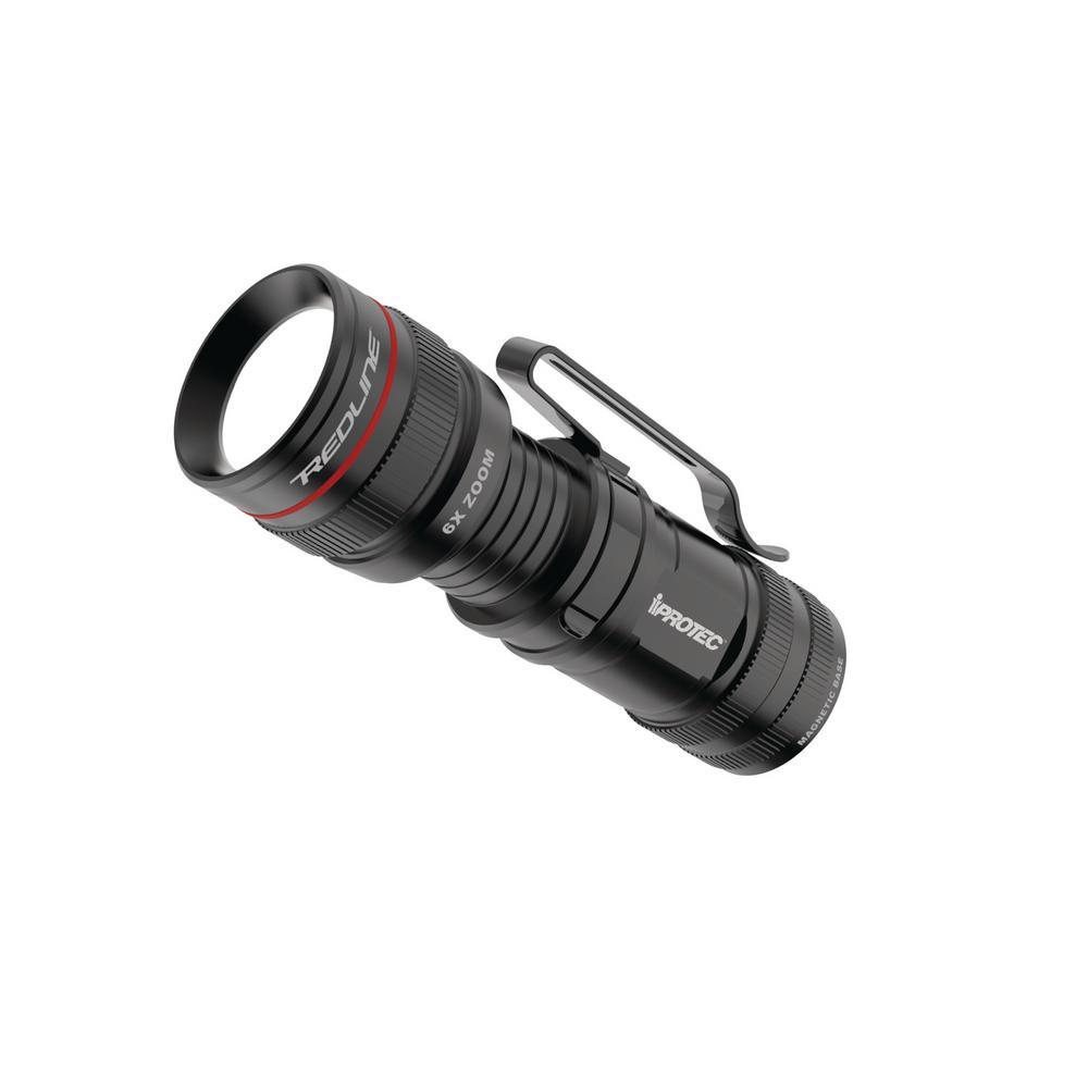iProtec PRO 100Z Micro LED Flashlight by iProtec