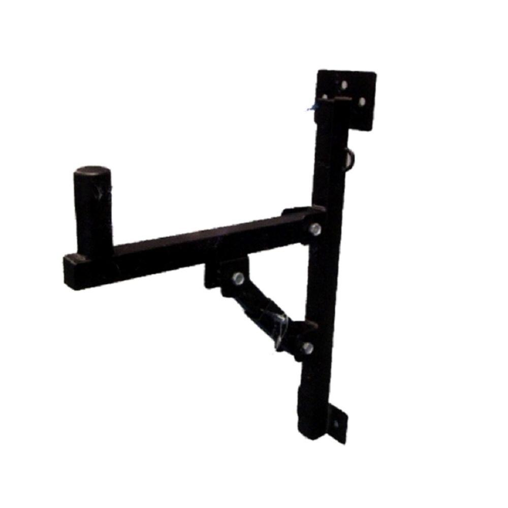 Tygerclaw Wall Mount For Large Speaker Sm8380 The Home Depot