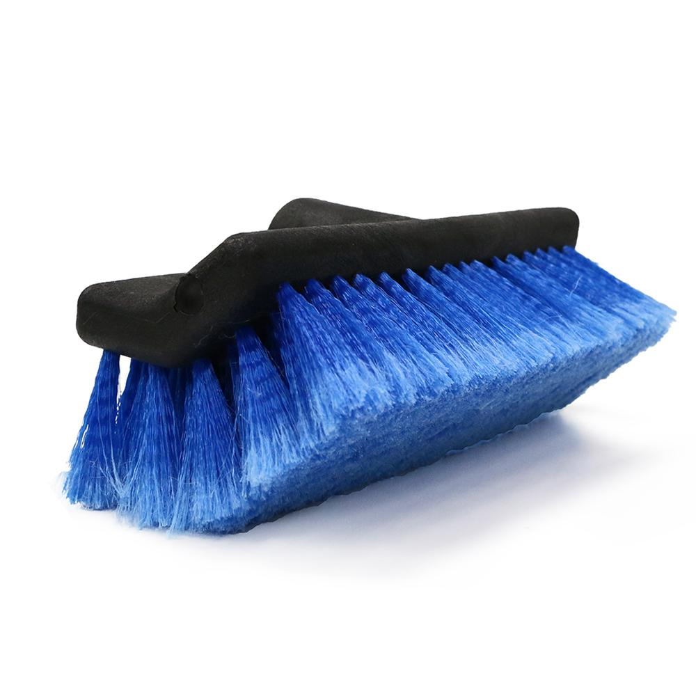 Car Wash Brush   Soft Brush Tire Brush Cleaning Brush Water Brush Cleaning Supplies Car Care Color : Blue