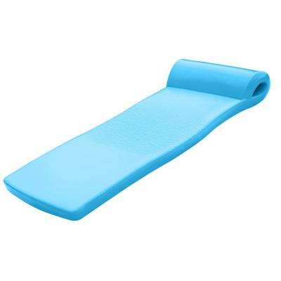 Ultra-Premium Marina Blue Pool Float