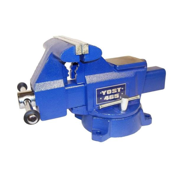 6-1/2 in. Apprentice Series Utility Bench Vise