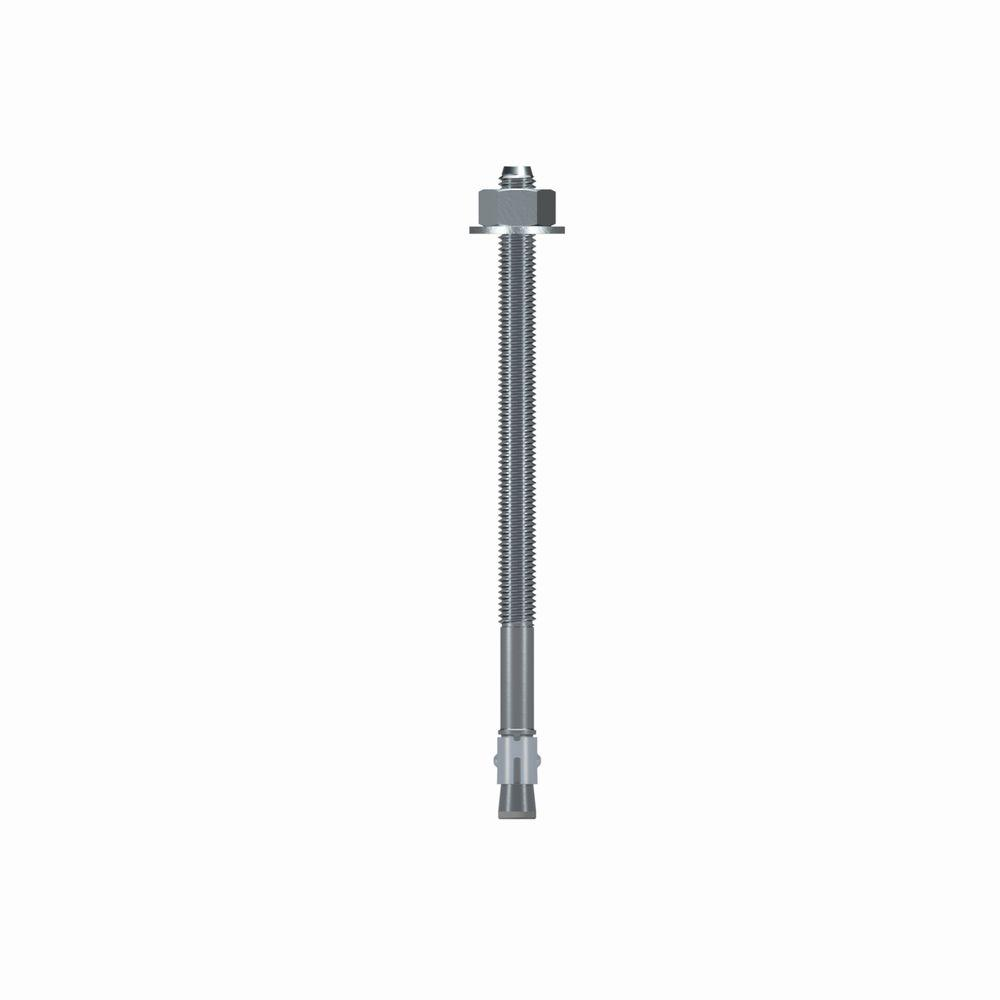 Simpson Strong-Tie Wedge-All 1/2 in. x 8-1/2 in. Zinc-Plated Expansion Anchor (25-Pack)