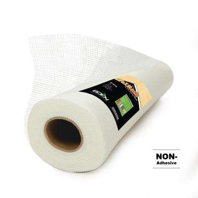 4.5 oz. 38 in. x 150 ft. Non-Adhesive EIFS Stucco Mesh