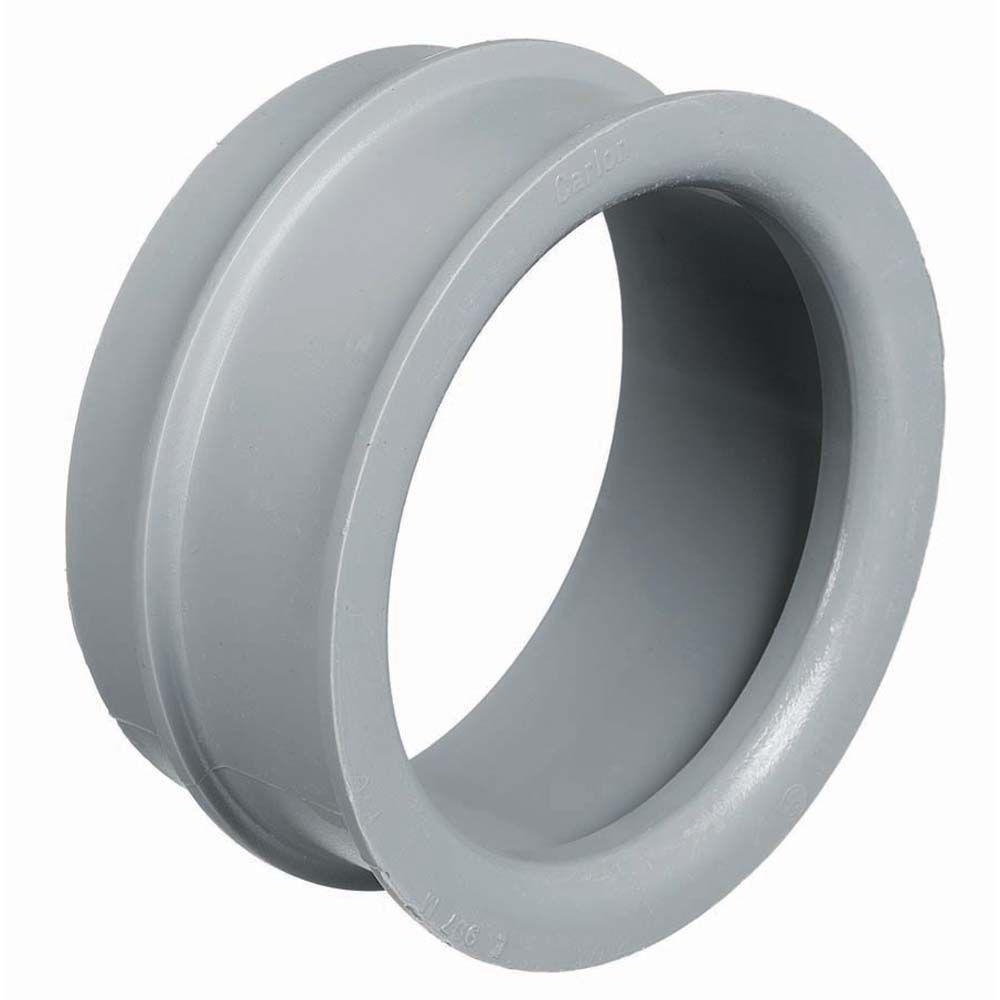 2-1/2 in. PVC End Bell (Case of 10)