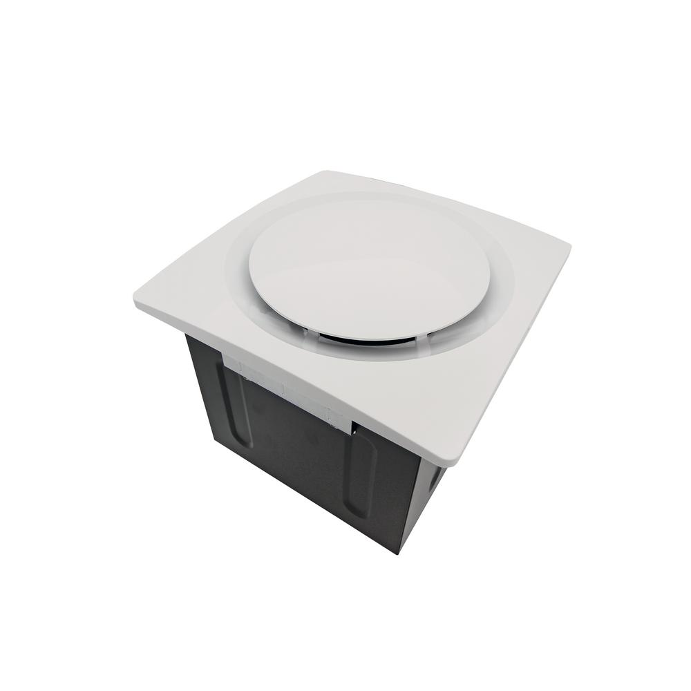 Quiet 110 Cfm Energy Star Bathroom Ceiling Exhaust Fan