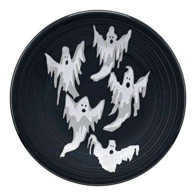 Gray Ghosts Luncheon Plate
