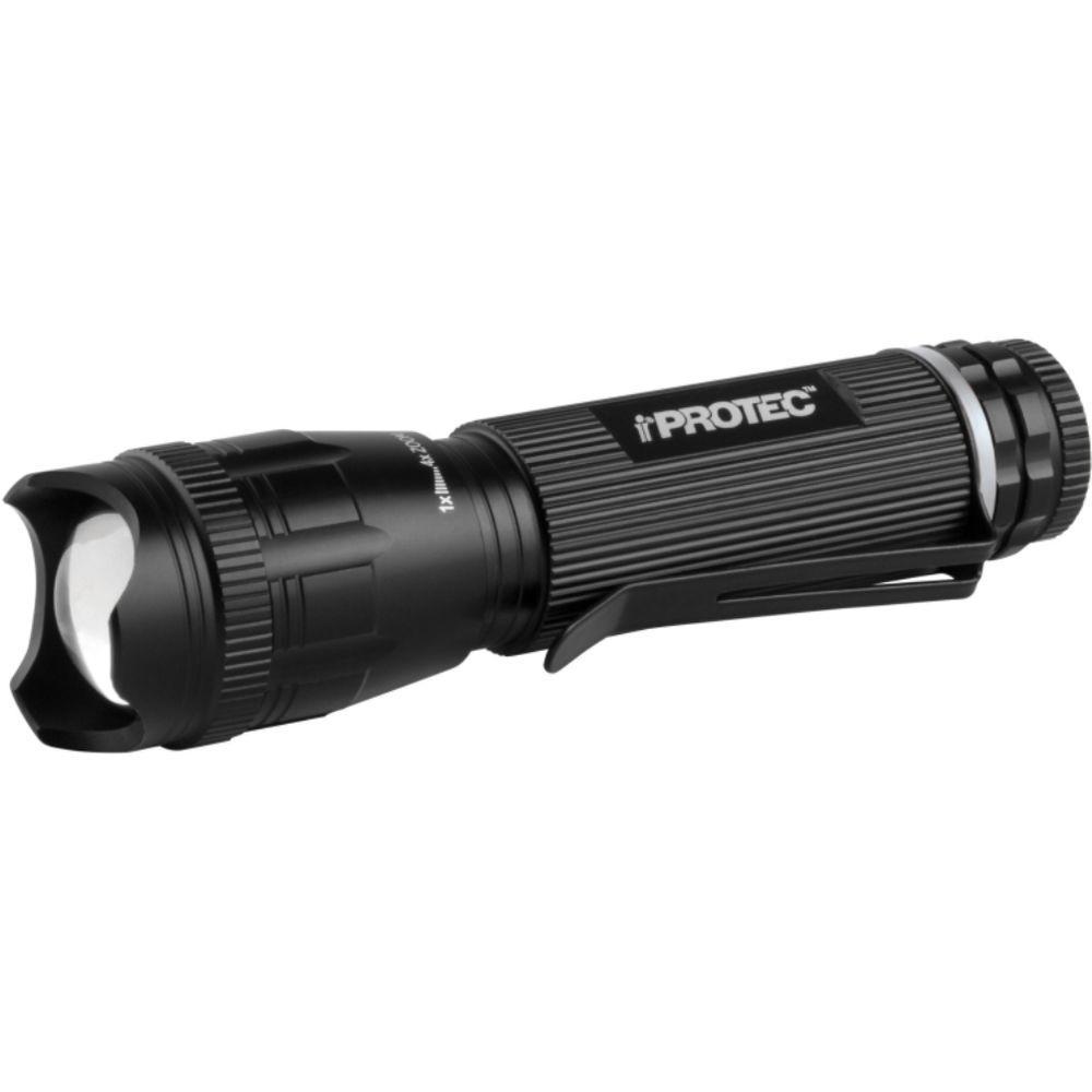 AA 180 Lumen LED Pro Lite Compact Flashlight