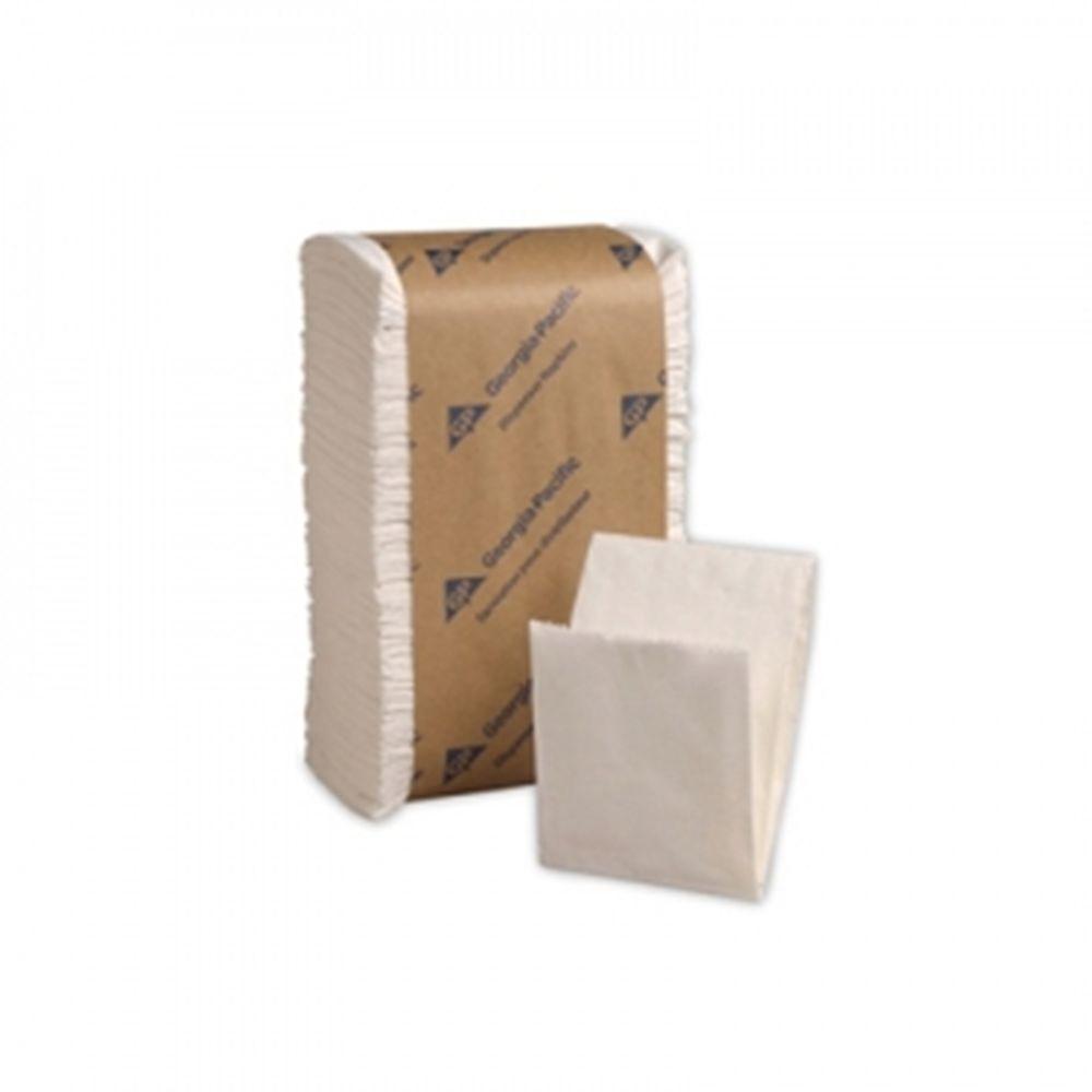GP TidyNap Low-Fold Dispenser Napkins (250-Pack)