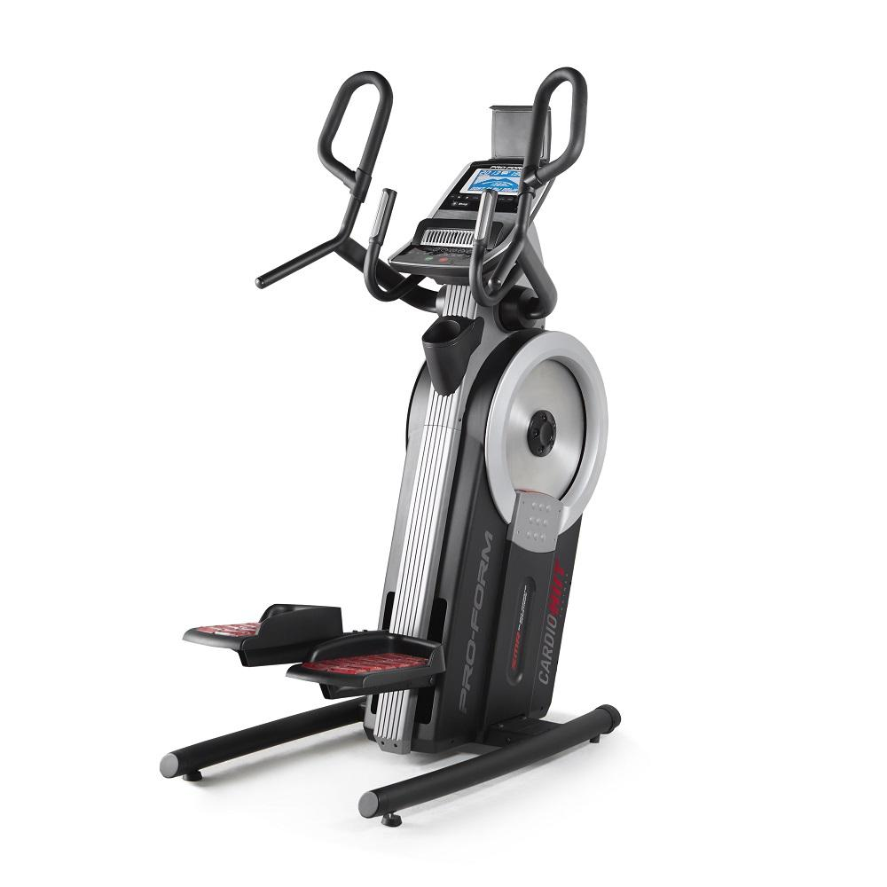 ProForm Cardio HIIT Trainer-PFEL09915 - The Home Depot
