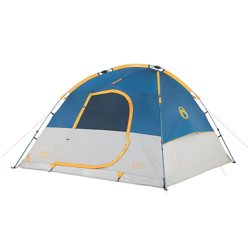Flatiron 10 ft. x 9 ft. 6-Person Instant Dome Tent