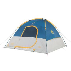 Coleman Flatiron 10 ft. x 9 ft. 6-Person Instant Dome Tent by Coleman