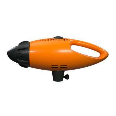 120 MPH 110 CFM Handheld 18-Volt Cordless Rechargeable Lithium-Ion Powered Gutter Cleaner Leaf Blower