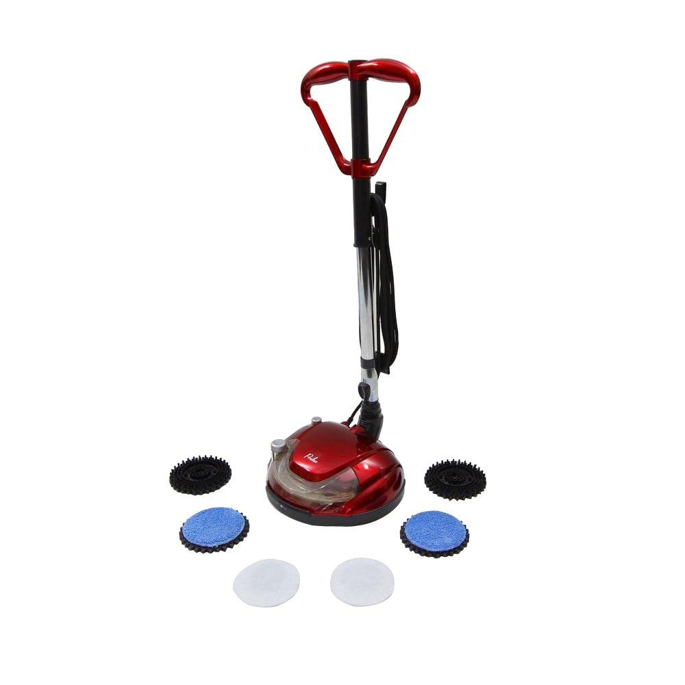 Prolux buffer scrubber hard floor cleaner polisher waxer prolux buffer scrubber hard floor cleaner polisher waxer proluxbuffer the home depot dailygadgetfo Gallery