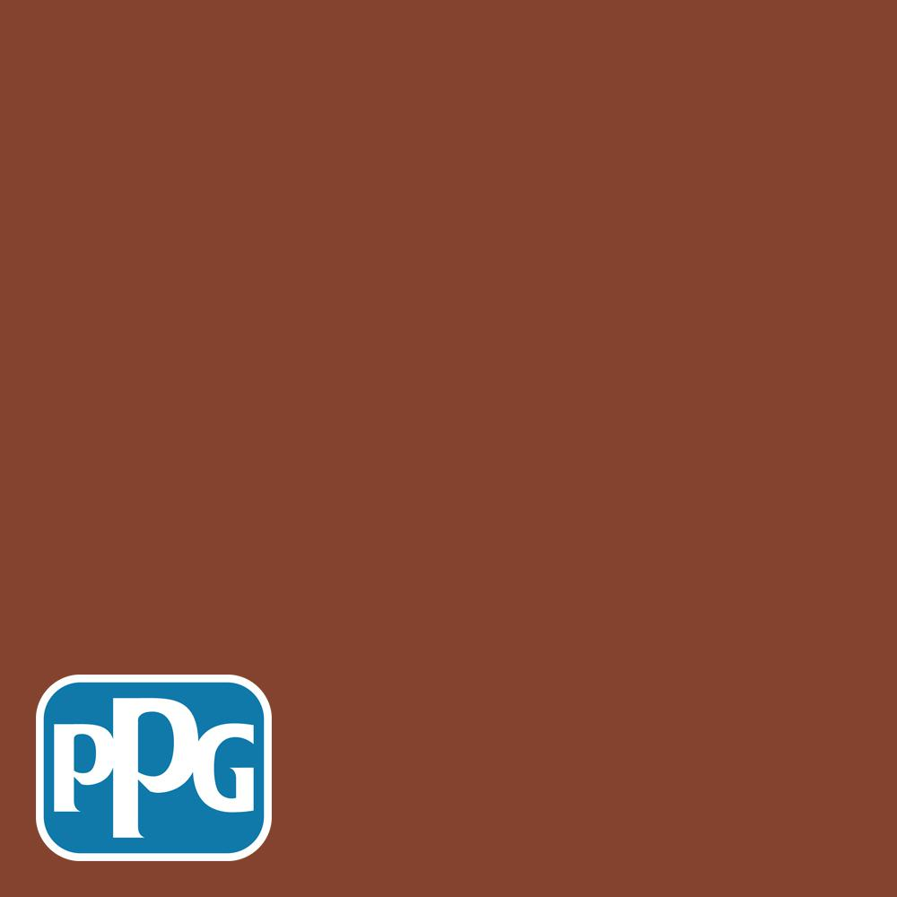 PPG TIMELESS 3 gal. TSC-8 Jatoba Solid Color Exterior Wood Stain