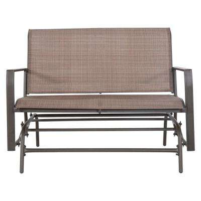 Outdoor Gliders - Patio Chairs - The Home Depot