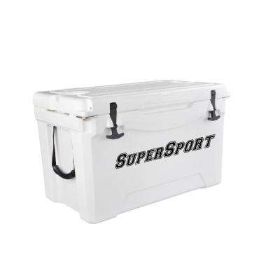 35 Qt. Rotomolded Cooler with Extreme Performance