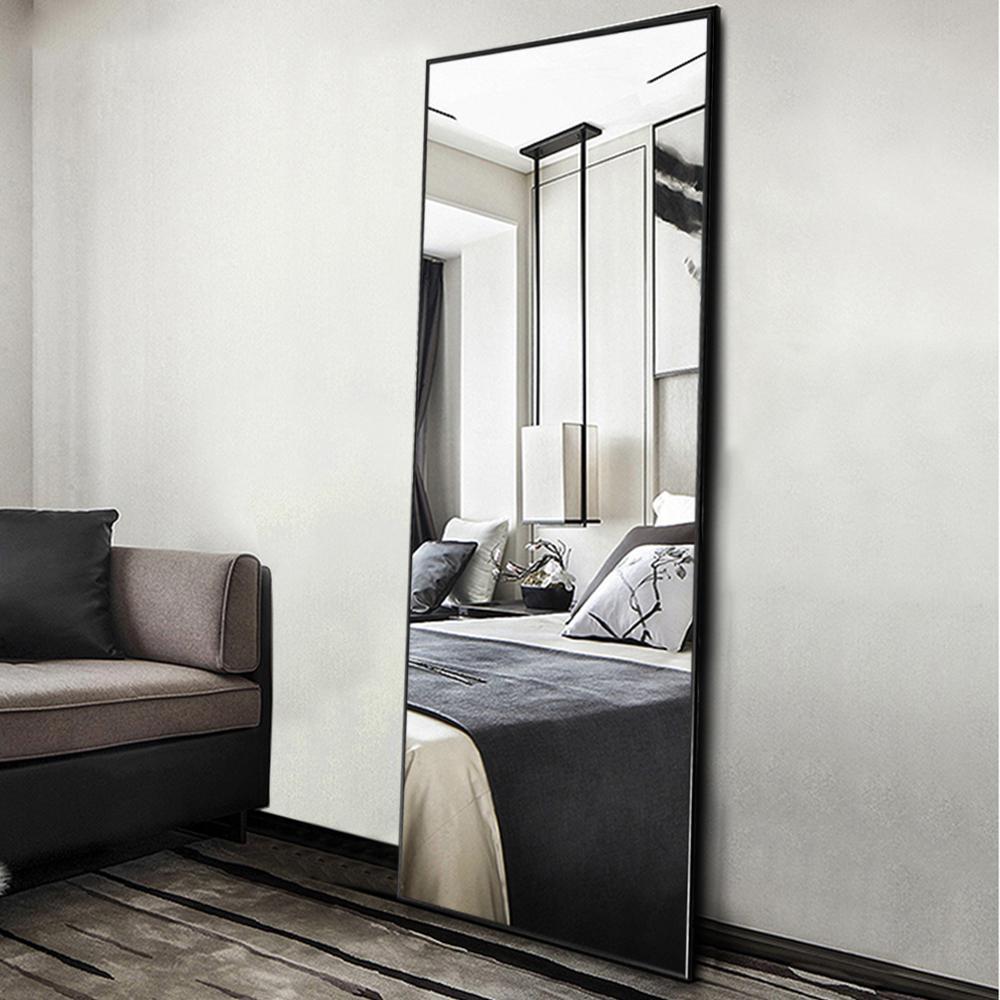 Elegant Modern Large Full Length Mirror
