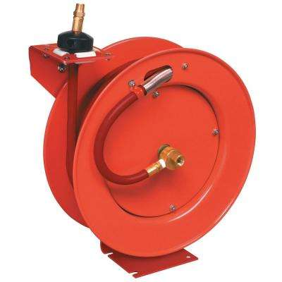 50 ft. Retractable Air Hose Reel