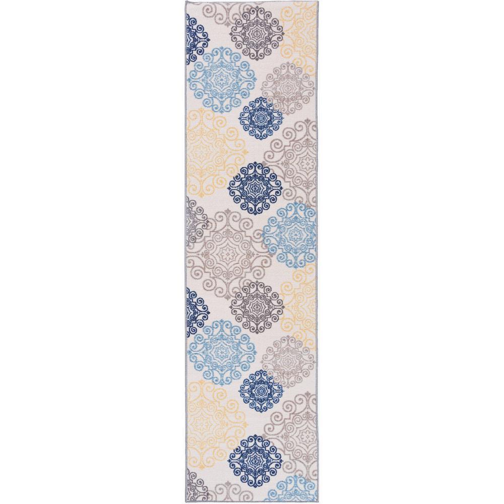 Saleya Turquoise Area Rug: Turquoise Rugs In Swirl Patterns Modern House