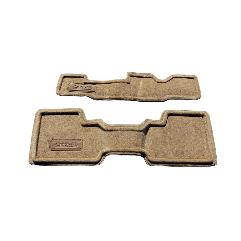 Lund Catch All Tm Premium Floor Mat 2nd And 3rd Row