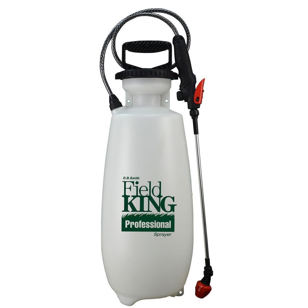 Field King 3 Gal Professional Compression Sprayer 190438