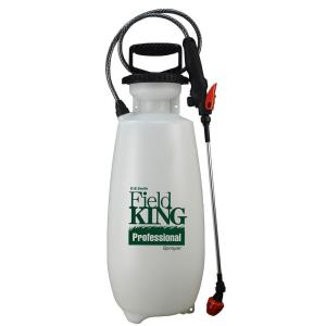 Field King 3 Gal. Professional Compression Sprayer by Field King