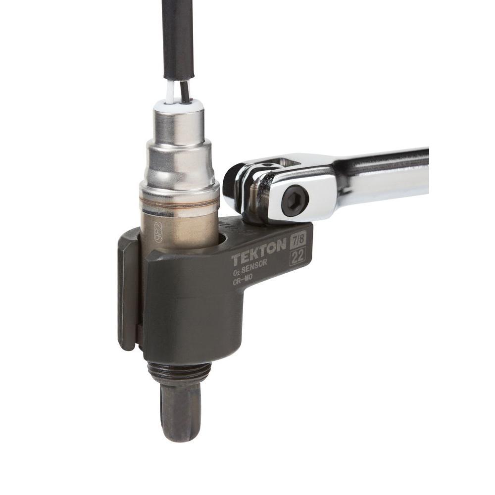 22mm,deep 3//8 KS Tools 150.2127 Lambda sensor socket