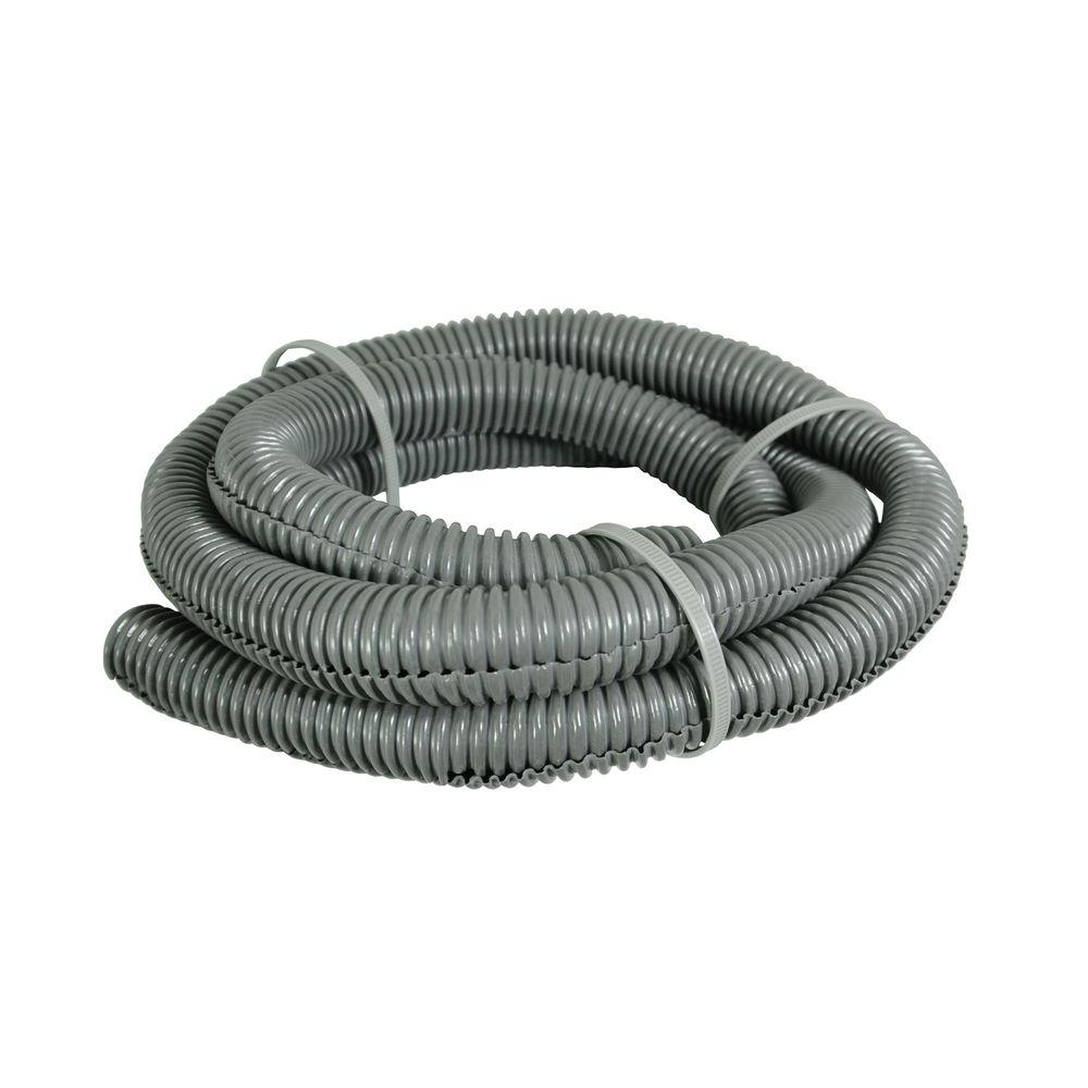 Gardner Bender 1 in. x 5 ft. Split Flex Tubing