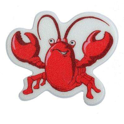 Lobster Tub Tattoos (5-Count)